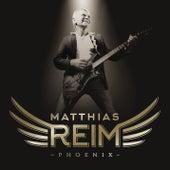 Zu früh um zu gehen von Matthias Reim