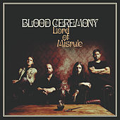 Lord of Misrule von Blood Ceremony