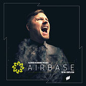 Flashover Recordings presents Airbase [The Mix Compilation] by Various Artists