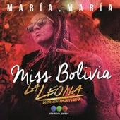 María, María de Miss Bolivia