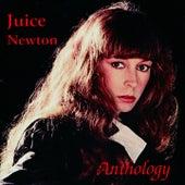 Anthology by Juice Newton