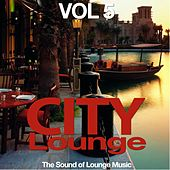 City Lounge, Vol. 5 (The Sound of Lounge Music) by Various Artists