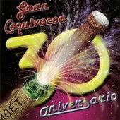 30 Aniversario by Gran Coquivacoa