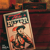 The Country Music Hall Of Fame by Tex Ritter