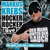 Hocker Rocker live von Markus Krebs
