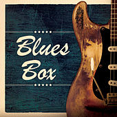 Blues Box de Various Artists