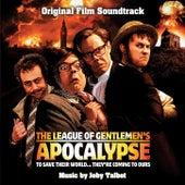 The League of Gentlemen's Apocalypse (Original Film Soundtrack) by Joby Talbot