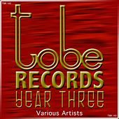 Year Three de Various Artists