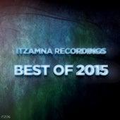 Itzamna Recordings Best of 2015 de Various Artists