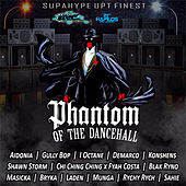 Phantom of the Dancehall de Various Artists