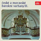 Czech and Moravian Baroque Organ by Jiří Reinberger