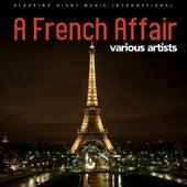 A French Affair von Various Artists