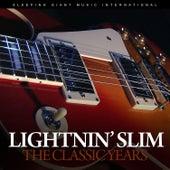 The Classic Years de Lightnin' Slim