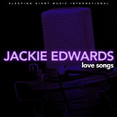 Love Songs de Jackie Edwards
