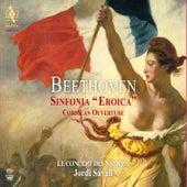 Beethoven: Sinfonia Eroica by Jordi Savall