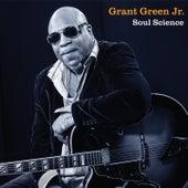 Soul Science de Grant Green, Jr.