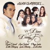 Juan Gabriel, el Divo y Sus Divas de Various Artists
