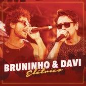 Fico Com Você (Elétrico) von Bruninho & Davi