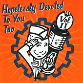 Hopelessly Devoted To You, Vol. 2 de Various Artists