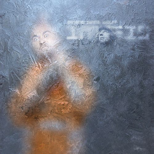 Im Eis by Patenbrigade: Wolff