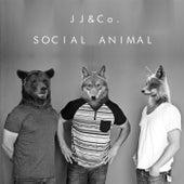Social Animal by James Justin