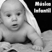 Música Infantil para Escuchar, Meditar y Yoga – Canciones Relajantes para Descansar, Calmar la Ansiedad y Dormir Bien de Musica para Bebes