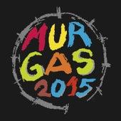 Murgas 2015 de Various Artists
