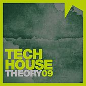 Tech House Theory, Vol. 9 de Various Artists