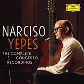 The Complete Concerto Recordings by Various Artists