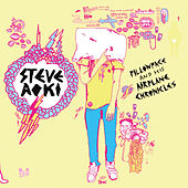 Pillowface and His Airplane Chronicles (Continuous Mix) de Steve Aoki