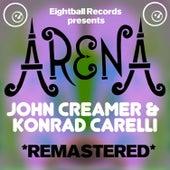 Arena de John Creamer