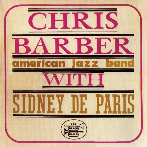 Sidney de Paris (NYC 1960) by Chris Barber