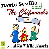 Let's All Sing With The Chipmunks by David Seville