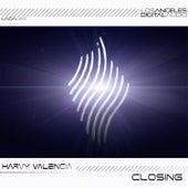 Closing de Harvy Valencia