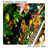 Oak Chase Way by Nicholas Mrozinski