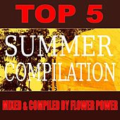 Top 5 Summer Compilation von Various Artists