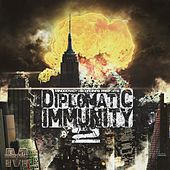 Diplomatic Immunity 2 by Various Artists