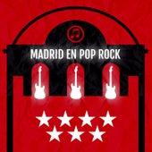 Madrid en Pop Rock von The Sunshine Orchestra