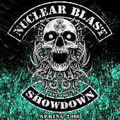 Nuclear Blast Showdown Spring 2016 de Various Artists