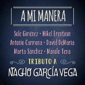 A Mi Manera. Tributo a Nacho García Vega de Various Artists