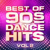 Best of 90's Dance Hits, Vol. 2 by 90's Groove Masters