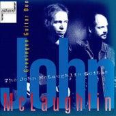 The John McLaughlin Suites by Groningen Guitar Duo