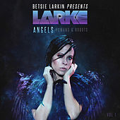 Angels, Humans & Robots Vol. 1 by Various Artists
