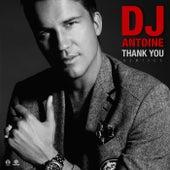 Thank You (Remixes) von DJ Antoine