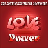 Love Power de The Lounge Unlimited Orchestra