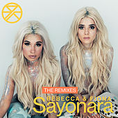 Sayonara (The Remixes) by Rebecca & Fiona