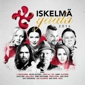 Iskelmägaala 2016 by Various Artists