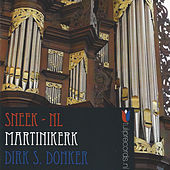 Sneek NL, Martinikerk by Dirk S. Donker