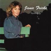 Anthology de Janie Fricke