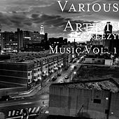 Breezy Music Vol. 1 de Various Artists